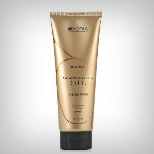 INDOLA Exclusively Professional Innova Glamorous Oil šampon 250ml - Nega suve kose