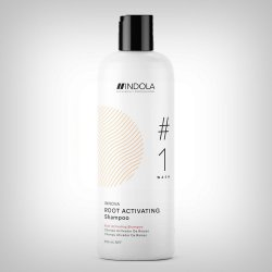 INDOLA Exclusively Professional Innova Root Activating šampon 300ml