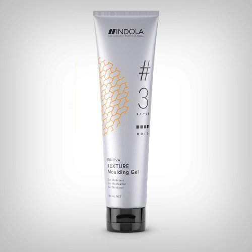 INDOLA Exclusively Professional Innova Texture Moulding gel 150ml - Style Link