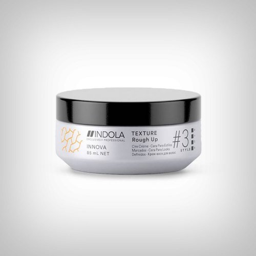 INDOLA Exclusively Professional Innova Texture Rough up vosak 85ml - Style Link