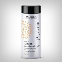 INDOLA Exclusively Professional Innova Texture Volumising puder za volumen 10g