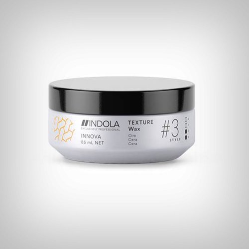 INDOLA Exclusively Professional Innova Texture Wax 85ml - Style Link