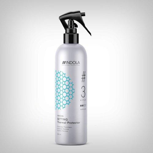 INDOLA Exclusively Professional Innova Thermal protector sprej 300ml - Termička zaštita kose