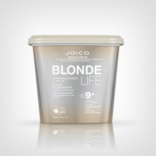 JOICO Blonde Life Lightening Powder 450gr - Koloracija