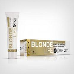 JOICO Blonde Life Quick Tone - Creme Toners 74ml