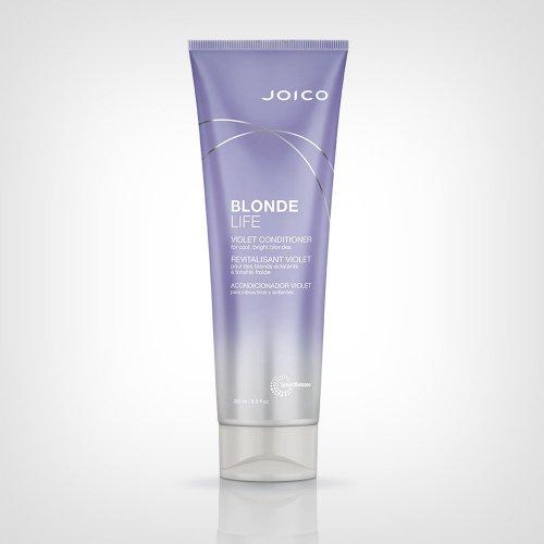 JOICO Blonde Life Violet kondicioner - Nega farbane kose