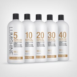 JOICO LumiShine Creme Developer 950ml