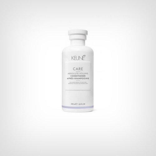 Keune Care Absolute Volume kondicioner - Tanka i svilena kosa
