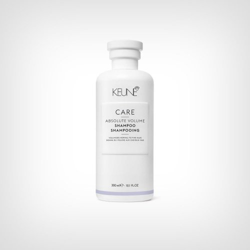 Keune Care Absolute Volume šampon - Tanka i svilena kosa