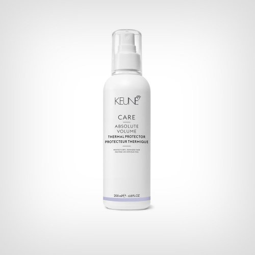 Keune Care Absolute Volume Thermal Protector 200ml - Termička zaštita kose