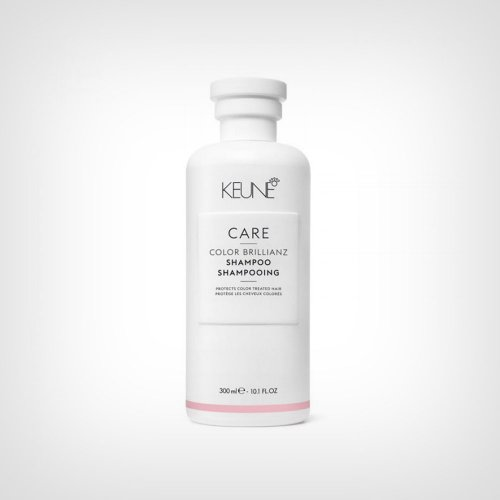 Keune Care Color Brillianz šampon - Bojena kosa
