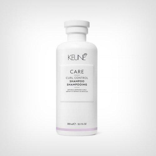 Keune Care Curl Control šampon - Kovrdžava kosa