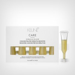 Keune Care Miracle Elixir Concentrated Keratin Booster (5 x 2ml)