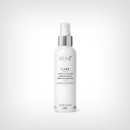 Keune Care Miracle Elixir Keratin sprej 140ml - Nega suve kose