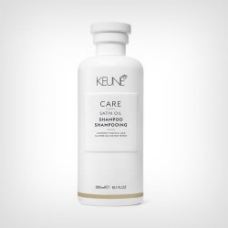 Keune Care Satin Oil šampon
