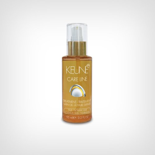 Keune Care Satin Oil tretman ulje 95ml - Ulja za kosu