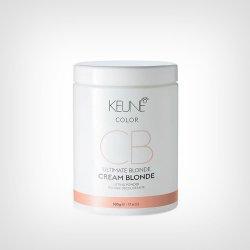 Keune Cream Bleach puder 500g