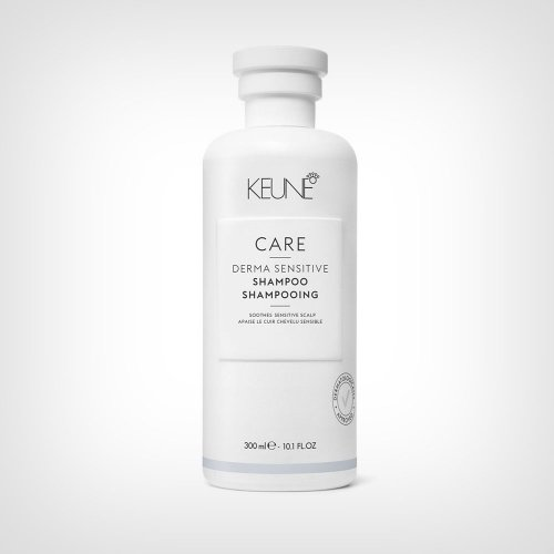 Keune Derma Sensitive šampon 300ml - Nega suve kose
