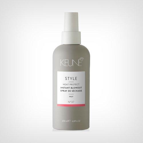 Keune Style Instant Blowout sprej 200ml - Termička zaštita kose