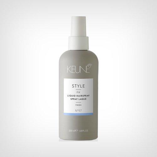 Keune Style Liquid Hairspray  200ml - Style Link
