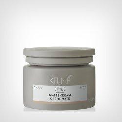 Keune Style Matte Cream 75ml