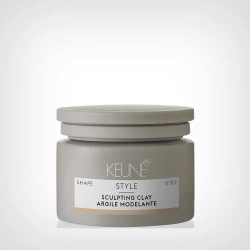 Keune Style Sculpting Clay 75ml - Styling