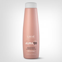 Lakmé AURA 01 Micelarni šampon 1000ml