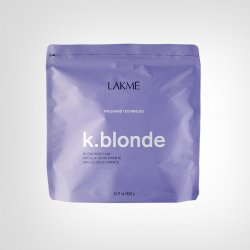 Lakmé K.Blond Bleaching Clay 450gr