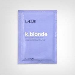 Lakmé K.Blonde Compact Bleaching Powder Cream - kompaktna puder krema za izbeljivanje