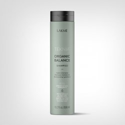 Lakmé TEKNIA Organic Balance šampon bez sulfata