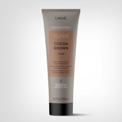 Lakmé TEKNIA Refresh Cocoa Brown tretman 250ml