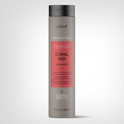 Lakmé TEKNIA Refresh Coral Red šampon 300ml