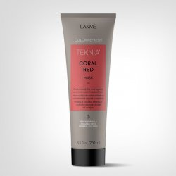 Lakmé TEKNIA Refresh Coral Red tretman 250ml