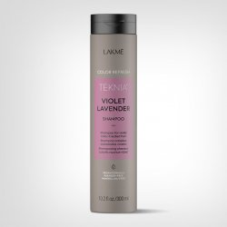 Lakmé TEKNIA Refresh Violet Lavander šampon