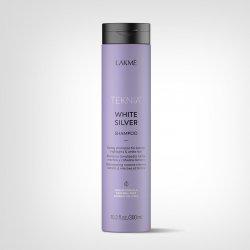 Lakmé TEKNIA White Silver šampon