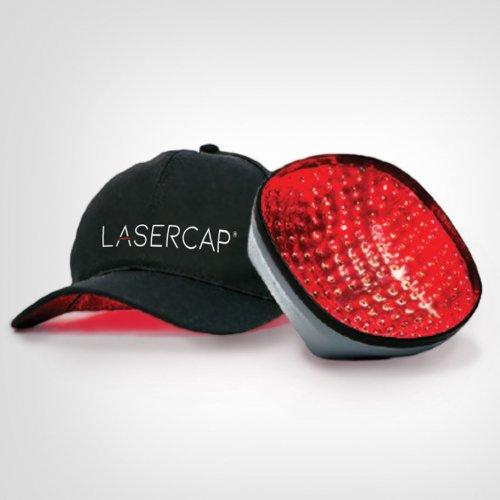 LaserCap® - Laserska terapija protiv opadanja kose - Perut, Gubitak kose i Masnoća