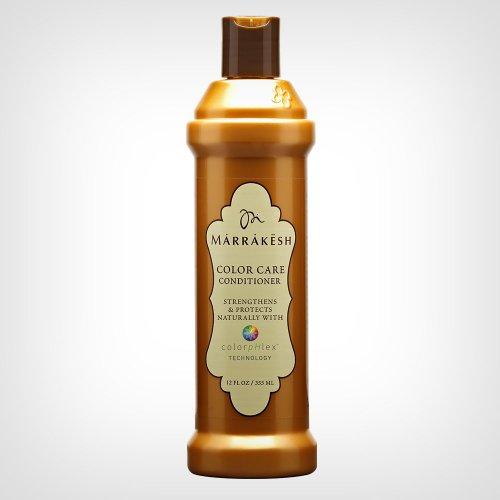 Marrakesh Color care conditioner 355ml - Tanka i svilena kosa