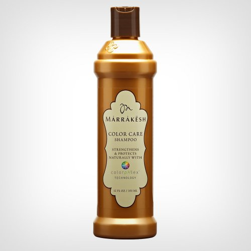Marrakesh Color care šampon 355ml - Tanka i svilena kosa