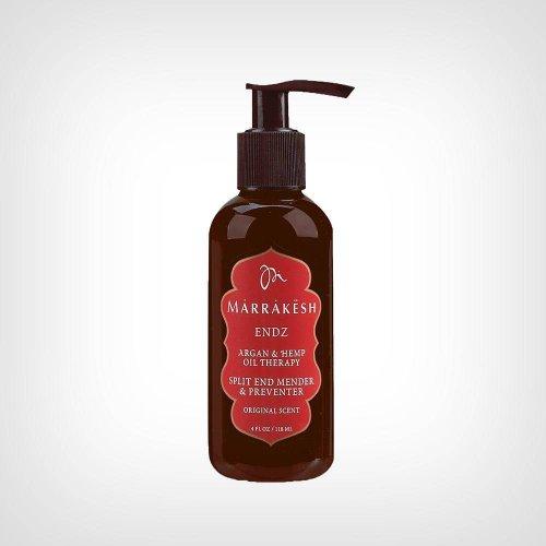 Marrakesh Endz ulje - Tanka i svilena kosa