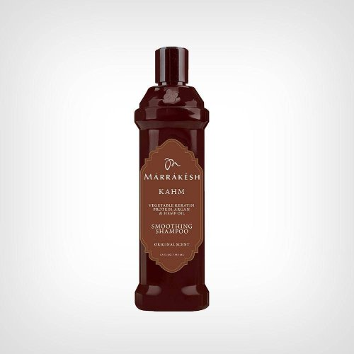 Marrakesh KaHm šampon - Tanka i svilena kosa