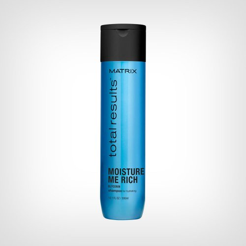 Matrix Moisture Me Rich šampon 300ml - Nega suve kose