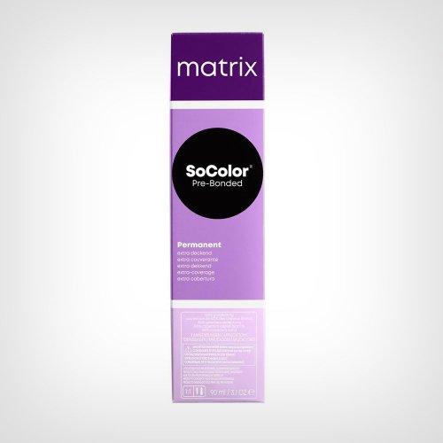 Matrix So Color Beauty Extra Coverage permanentna boja za kosu 90ml - Farbe za kosu