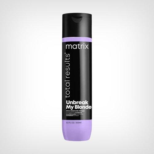 Matrix Unbreak My Blonde kondicioner 300ml