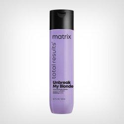 Matrix Unbreak My Blonde šampon 300ml