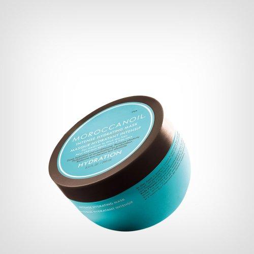 Moroccanoil Intense Hydrating maska - Kovrdžava kosa