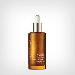 Moroccanoil Shimmering Body Oil 50ml - svetlucavo ulje za telo