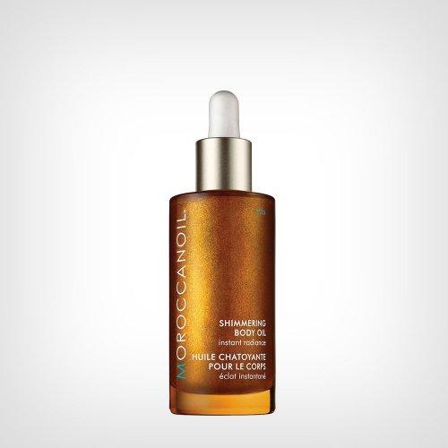 Moroccanoil Shimmering Body Oil 50ml - svetlucavo ulje za telo - Ulja za telo