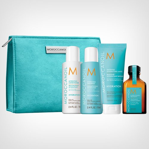 Moroccanoil Travel kit – Hydration On The Go