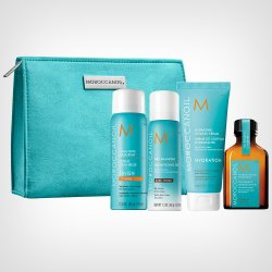 Moroccanoil Travel kit – Style On The Go