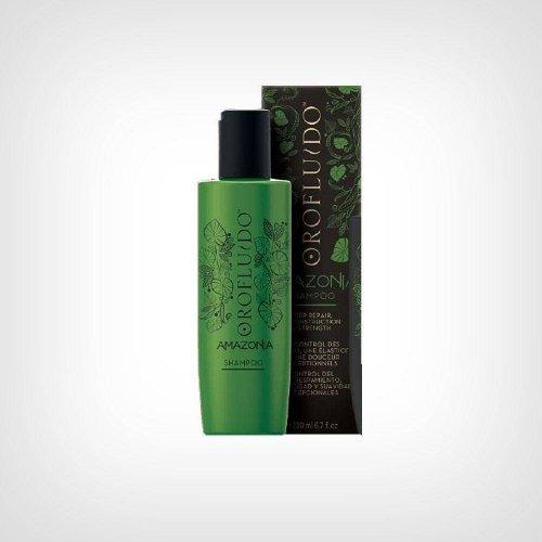 Revlon Orofluido Amazonia šampon 200ml - Nega suve kose